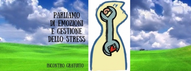 Parliamo di emozioni e gestione dello stress (2)
