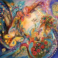 Malinconia - Chagall