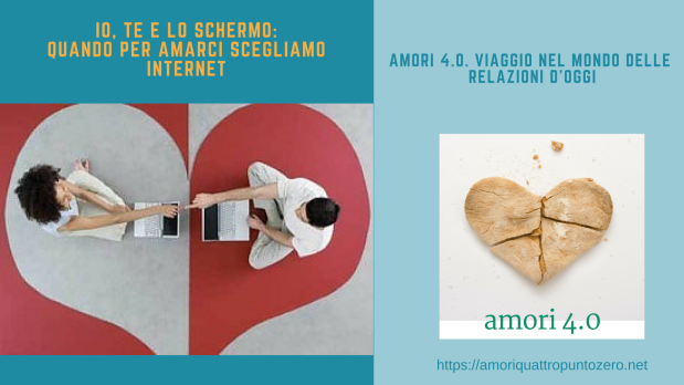 amori 4.0 event